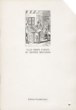Edition Hundertmark, George Maciunas, Booklet no 3